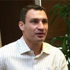 Виталий Кличко: Хэй отказался боксировать в Украине