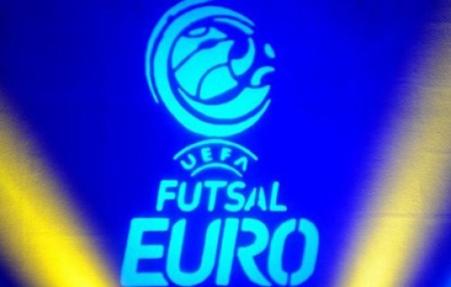 УЕФА обнародовал официальный рейтинг для ЧЕ-2016 по футзалу