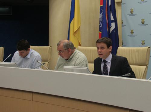 Исполком АФУ утвердил календарь сезона сборной Украины
