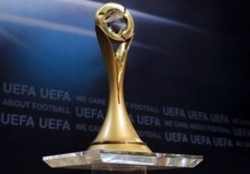 Кубок УЕФА: 49 клубов на старте, без Азербайджана и Польши