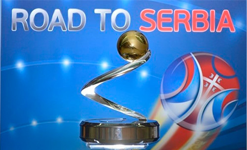ЧЕ-2016 по футзалу: УЕФА определил посев для жеребьевки