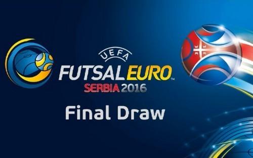 На Евро-2016 Украина попала в группу к Испании и Венгрии