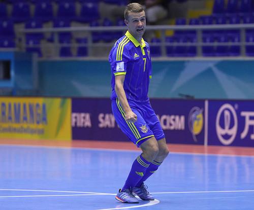 Ярмоленко получил «Золотой мяч Украины»